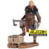 Figur: Assassins Creed: Valhalla - Eivor Wolfsmal (25 cm) Ubi Collectibles