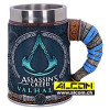Krug: Assassins Creed - Valhalla Logo (15 cm)