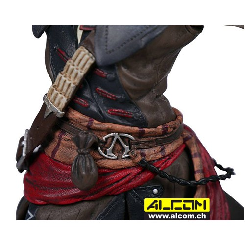 Figur: Assassins Creed: Liberation - Aveline de Grandpré (27 cm)