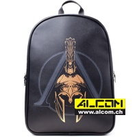 Rucksack: Assassins Creed Odyssey Logo