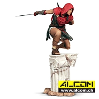 Figur: Assassins Creed: Odyssey - Kassandra (29 cm) - Ubisoft