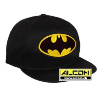 Cap: Batman