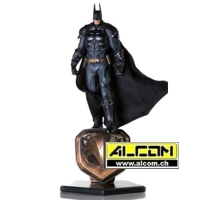 Figur: Batman Arkham Knight Art Scale Deluxe (30 cm) Iron Studios
