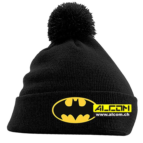 Skimütze Batman Logo Merchandise