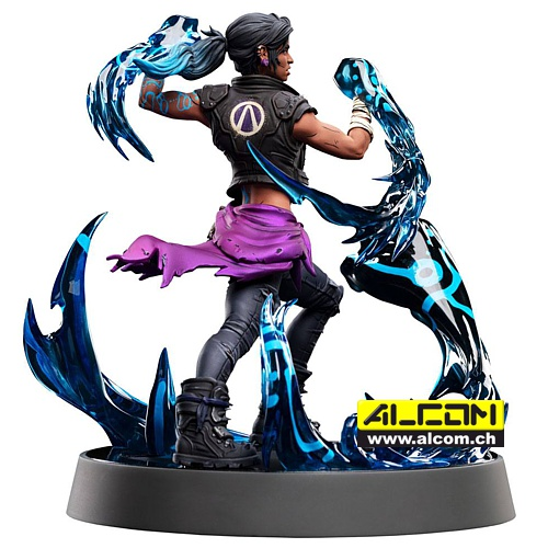Figur: Borderlands 3 - Amara (21 cm) Weta Collectibles
