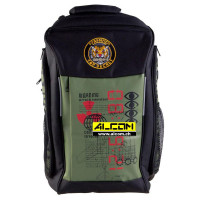 Rucksack: Call of Duty Black Ops Cold War - Tiger Badge