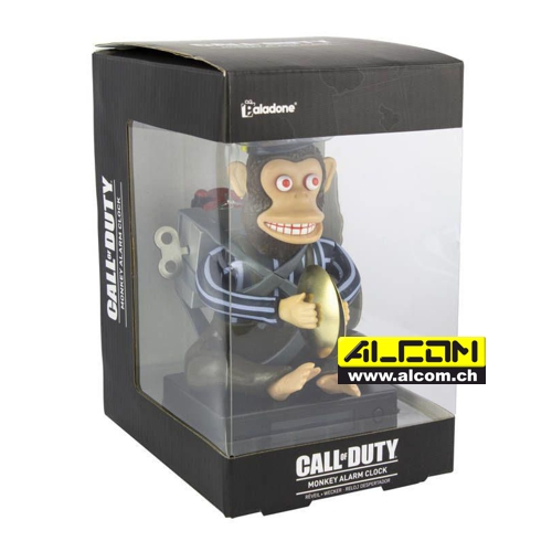 Wecker: Call of Duty - Monkey Bomb