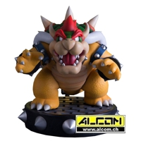 Figur: Super Mario - Bowser (49 cm) First4Figures