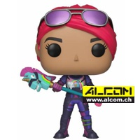 Figur: Funko POP! Fortnite - Brite Bomber (9 cm)
