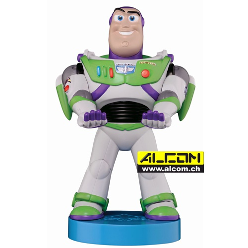 Cable Guy: Toy Story - Buzz Lightyear (mit Ladefunktion)