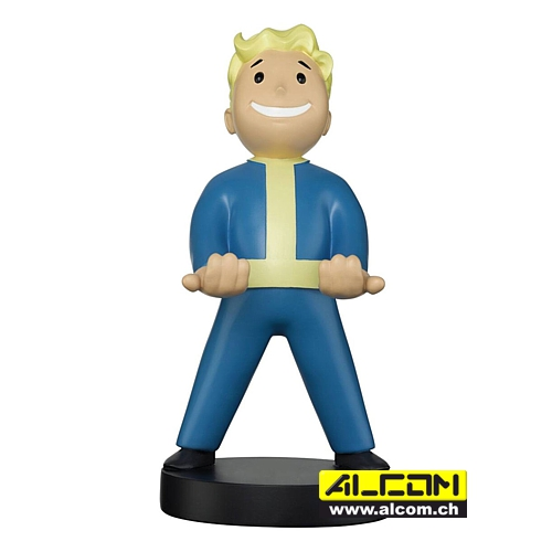 Cable Guy: Fallout Vault Boy (mit Ladefunktion)