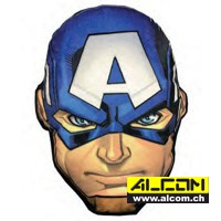 Kissen: Marvel Comics - Captain America (36 cm)