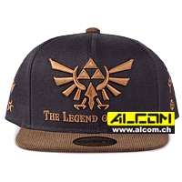Cap: The Legend of Zelda - Badge
