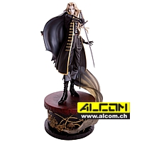 Figur: Castlevania Symphony of the Night - Alucard (40 cm) Mondo
