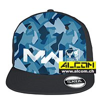 Cap: Call of Duty - Modern Warfare Blue Logo