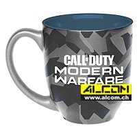 Tasse: Call of Duty - Modern Warfare Battle