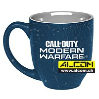 Tasse: Call of Duty - Modern Warfare Maps