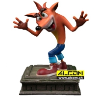Figur: Crash Bandicoot - Crash (41 cm) First4Figures