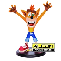 Figur: Crash Bandicoot N.Sane Trilogy - Crash (23 cm) First4Figures
