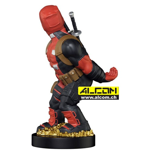 Cable Guy: Deadpool (mit Ladefunktion)