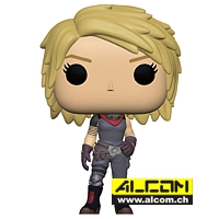 Figur: Funko POP! Destiny - Amanda Holliday (9 cm)