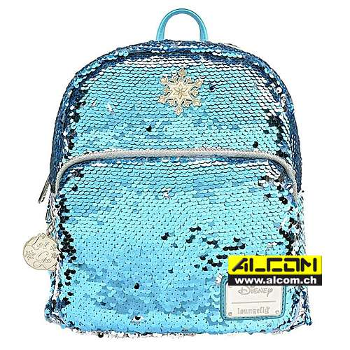 Rucksack: Disney by Loungefly - Elsa