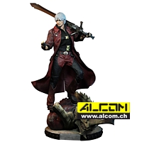 Figur: Devil May Cry 4 - Dante Luxury Version (30 cm) Asmus Coll.Toys