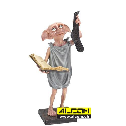 Figur: Harry Potter - Dobby (25 cm) Noble Collection