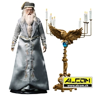 Figur: Harry Potter - Albus Dumbledore (31 cm) Star Ace Toys