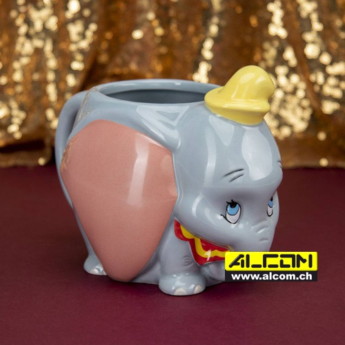 Tasse: Disney Shaped Dumbo