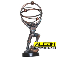 Figur: Fallout - Atomic Atlas (38 cm) Chronicle Collectibles