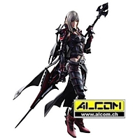 Figur: Final Fantasy 15 - Aranea Highwind (27 cm) Square Enix