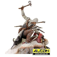 Figur: Assassins Creed 3 - Conner: The Last Breath (28 cm)