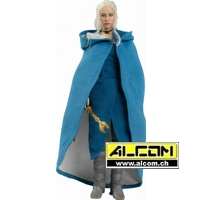 Figur: Game of Thrones - Daenerys Targaryen (26 cm) ThreeZero