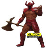 Figur: Golden Axe - Death Adder (26 cm) Storm Collectibles