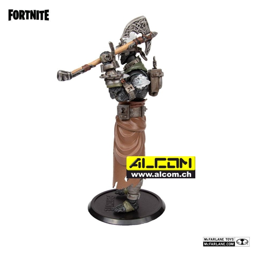 Figur: Fortnite - The Prisoner (18 cm)