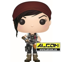 Figur: Funko POP! Gears of War - Kait Diaz (9 cm)