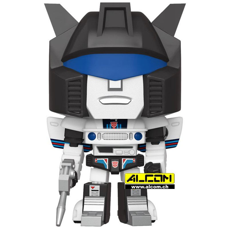 Figur: Funko POP! Transformers - Defensor (9 cm)