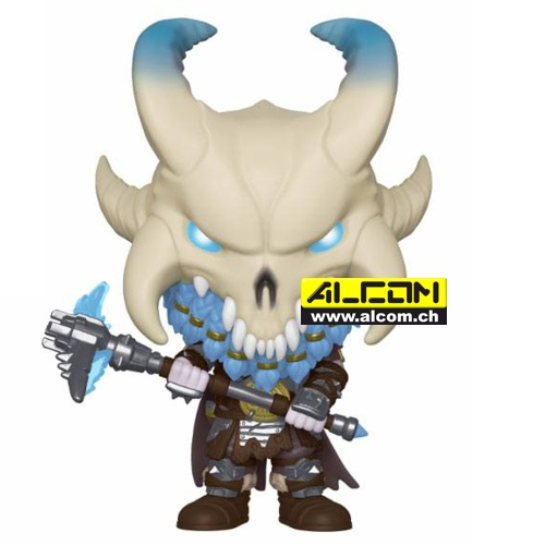 Figur: Funko POP! Fortnite - Ragnarok (9 cm)