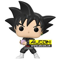Figur: Funko POP! Dragon Ball - Goku Black (9cm)