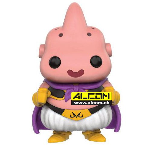 Figur: Funko POP! Dragon Ball - Majin Boo (9 cm)