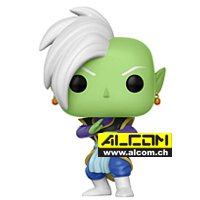 Figur: Funko POP! Dragon Ball - Zamasu (9 cm)