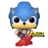 Figur: Funko POP! Sonic the Hedgehog - Sonic Running (9 cm)