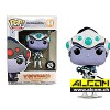 Figur: Funko POP! Overwatch - Widowmaker LC Exclusive (10 cm)
