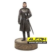 Figur: Game of Thrones - Jon Snow (28 cm) Dark Horse