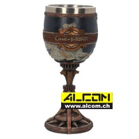 Kelch: Game of Thrones - The Seven Kingdoms (18 cm)
