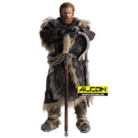 Figur: Game of Thrones - Thormund Giantsbane (31 cm) Three Zero