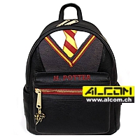 Rucksack: Harry Potter by Loungefly - Gryffindor Uniform