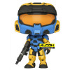 Figur: Funko POP! Halo Infinite - Mark VII Deco (9 cm)