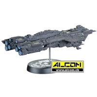 Halo-Replik: UNSC Spirit of Fire (20 cm)